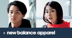 NEWBALANCE APPAREL