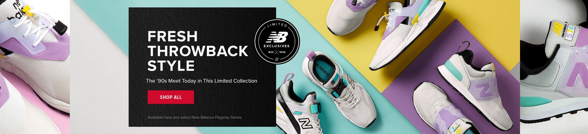 NB Exclusives