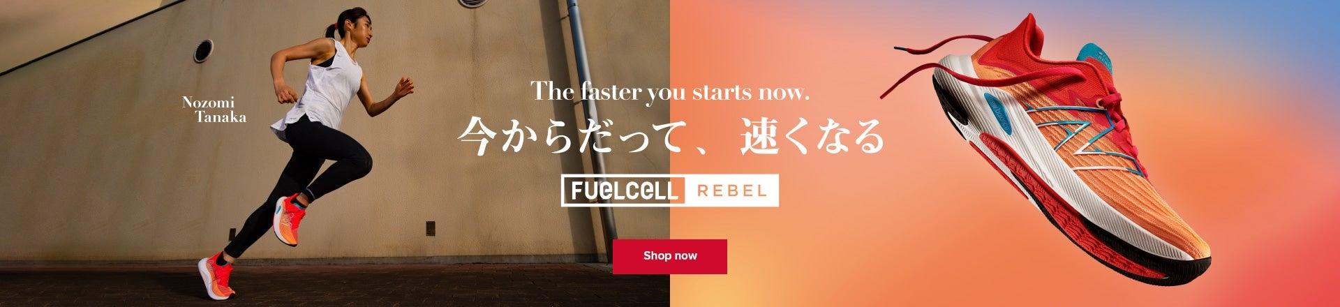 FuelCell REBEL