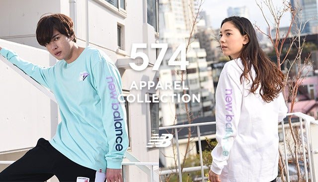 574 COLLECTION