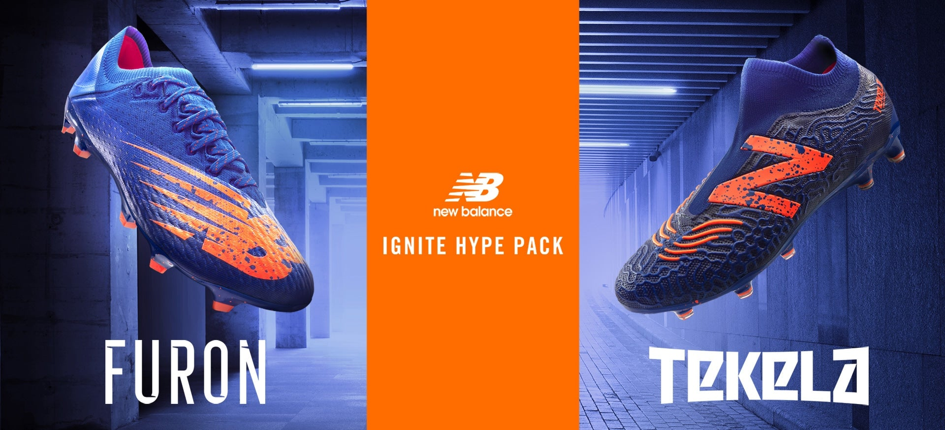 Ignite Hype Pack