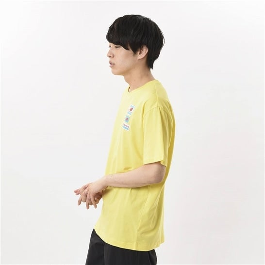 NB Essentials Field Day タグ Tシャツ