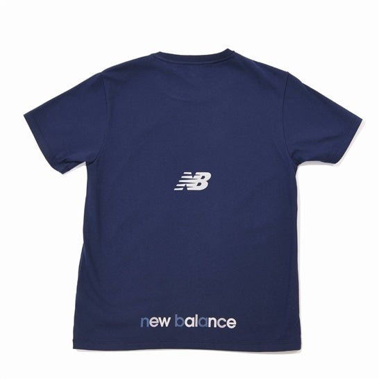 【SALE】New Balance × BEAMS BOY  Granpa Granma Tシャツ