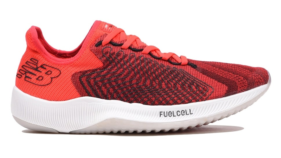FUEL CELL REBEL M RW