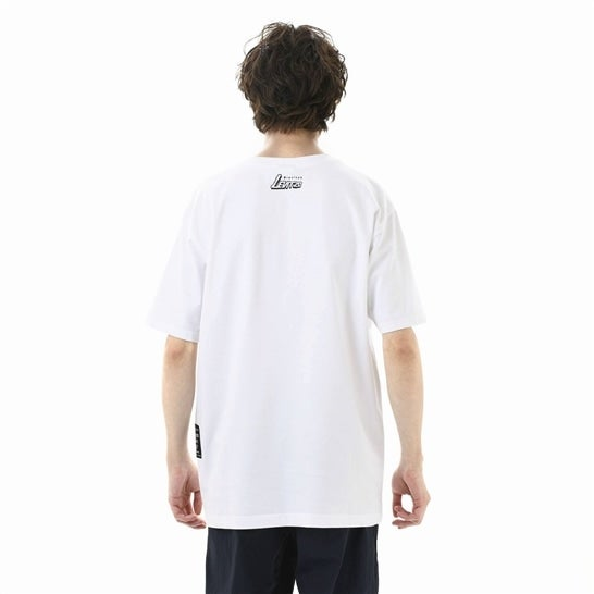 NB Athletics Levitzo  Tシャツ