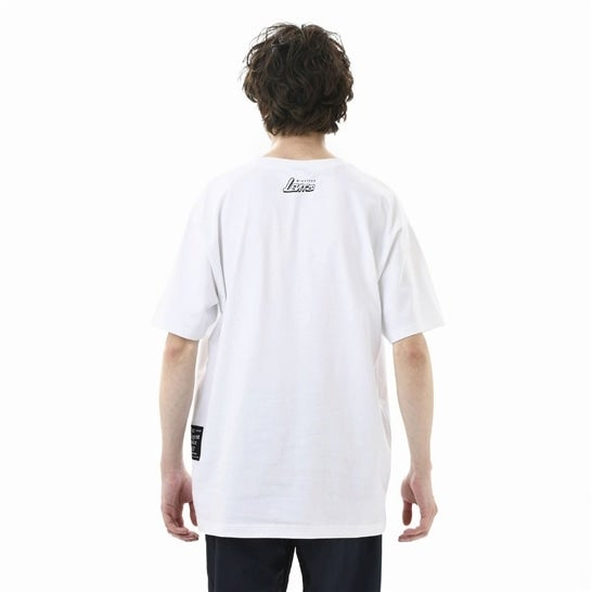 NB Athletics Levitzo Dad Tシャツ