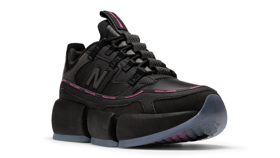 NB for Jaden Smith Vision Racer JSH