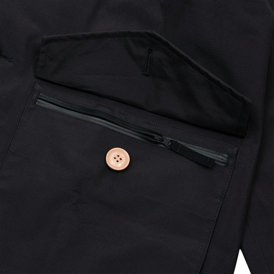 REVEAL GORE-TEX 3L BALMACAAN COAT
