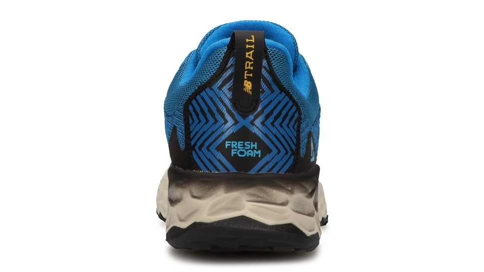 FRESH FOAM HIERRO M V6
