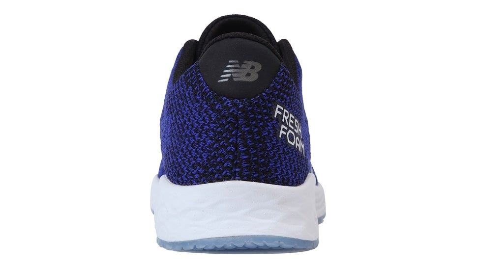 FRESH FOAM ZANTE PURSUIT M UB