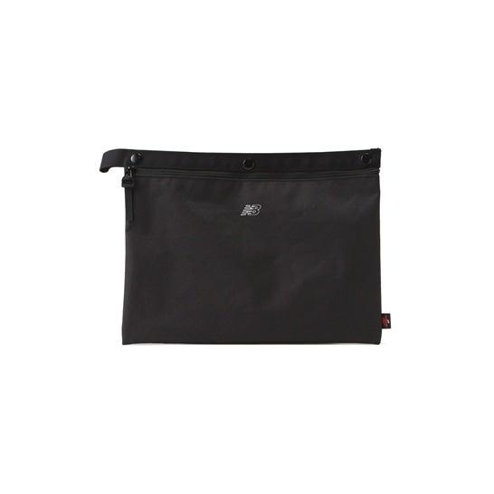(NB公式)【ログイン購入で最大8%ポイント還元】 メンズ SPORT クラッチバッグ (ブラック) バッグ 鞄 ニューバランス newbalance