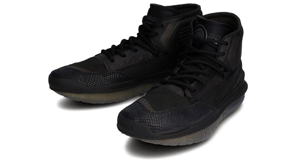 (NB公式)【ログイン購入で最大8%ポイント還元】 メンズ BB9000 B1 (ブラック) スニーカー シューズ 靴 ニューバランス newbalance