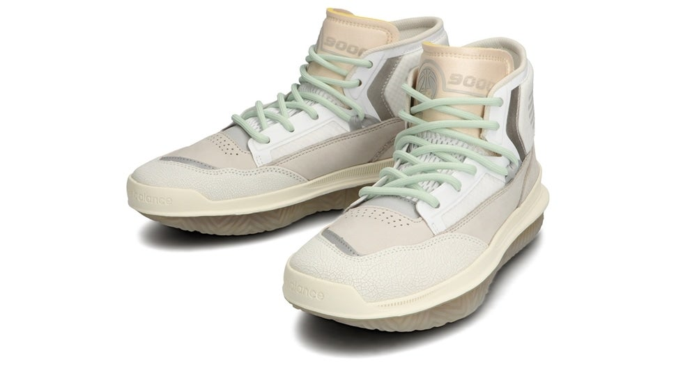 (NB公式)【ログイン購入で最大8%ポイント還元】 メンズ BB9000 N1 (ホワイト) スニーカー シューズ 靴 ニューバランス newbalance