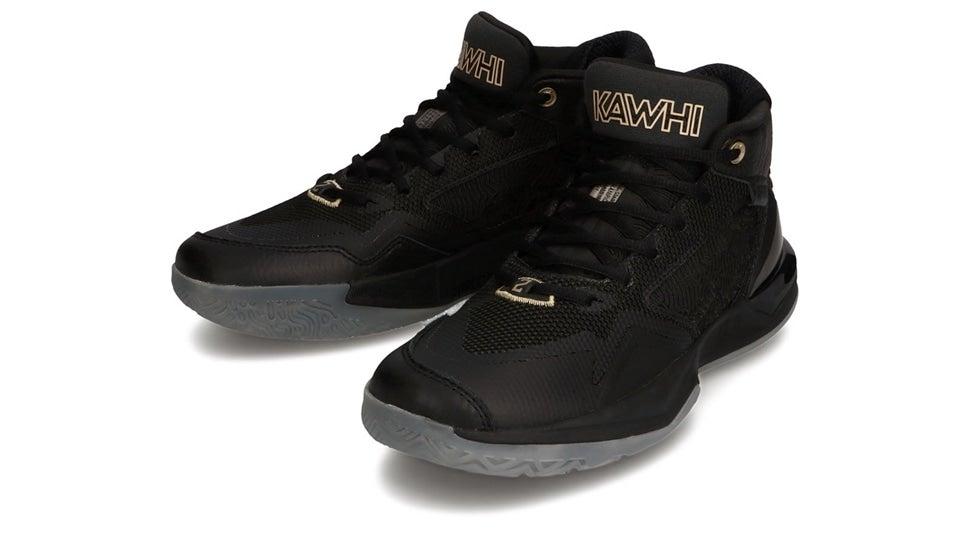 (NB公式)【ログイン購入で最大8%ポイント還元】 メンズ BBKLS BG1 (ブラック) バスケットボールシューズ 靴 ニューバランス newbalance