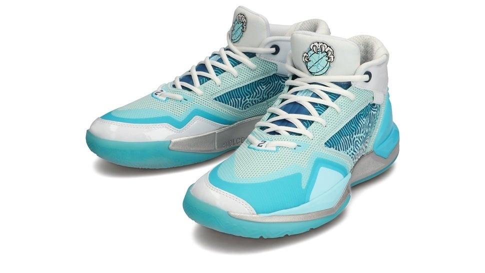(NB公式)【ログイン購入で最大8%ポイント還元】 メンズ BBKLS TO1 (ホワイト) バスケットボールシューズ 靴 ニューバランス newbalance