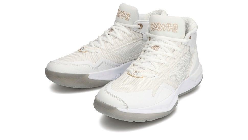 (NB公式)【ログイン購入で最大8%ポイント還元】 メンズ BBKLS WW1 (ホワイト) バスケットボールシューズ 靴 ニューバランス newbalance