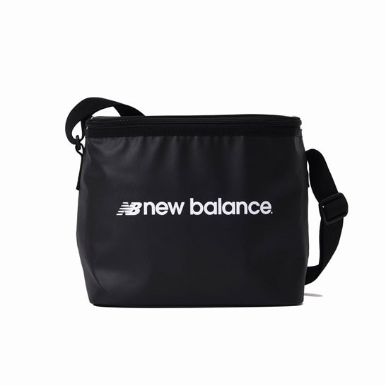 (NB公式)【ログイン購入で最大8%ポイント還元】 ユニセックス 保冷バッグ (ブラック) バッグ 鞄 ニューバランス newbalance