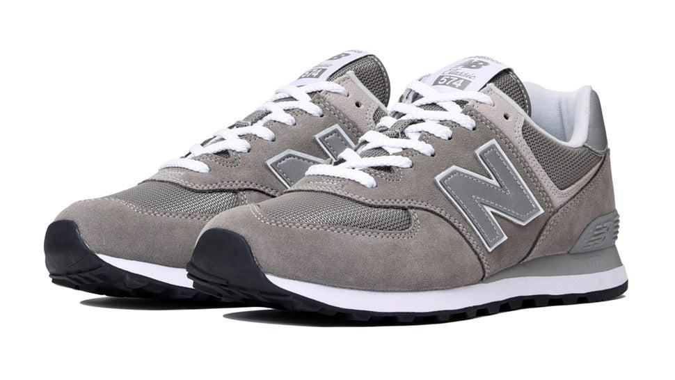 ba6e84ed41b52 NB公式】ニューバランス |ML574EGG:シューズ| New Balance【公式通販】