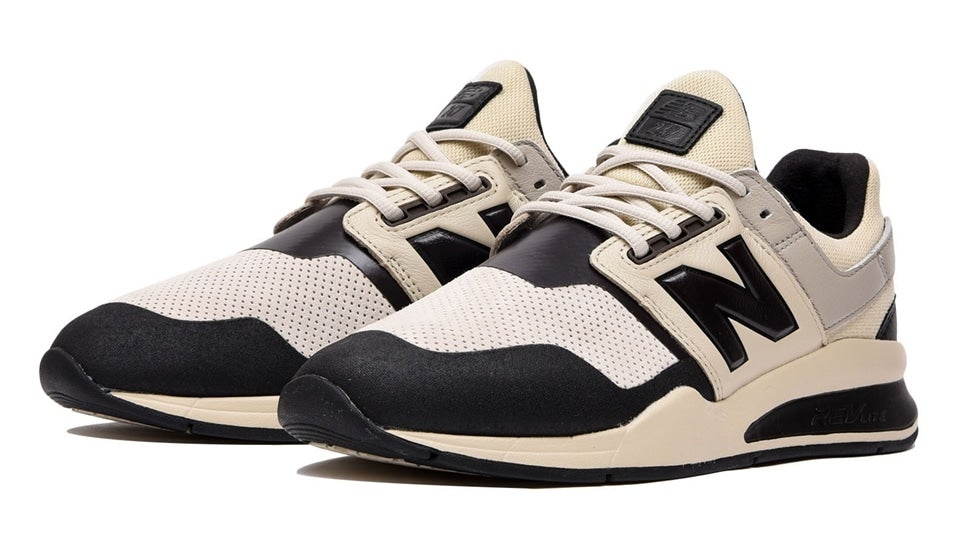N.HOOLYWOOD EXCHANGE SERVICE×New Balance MS247 DNH