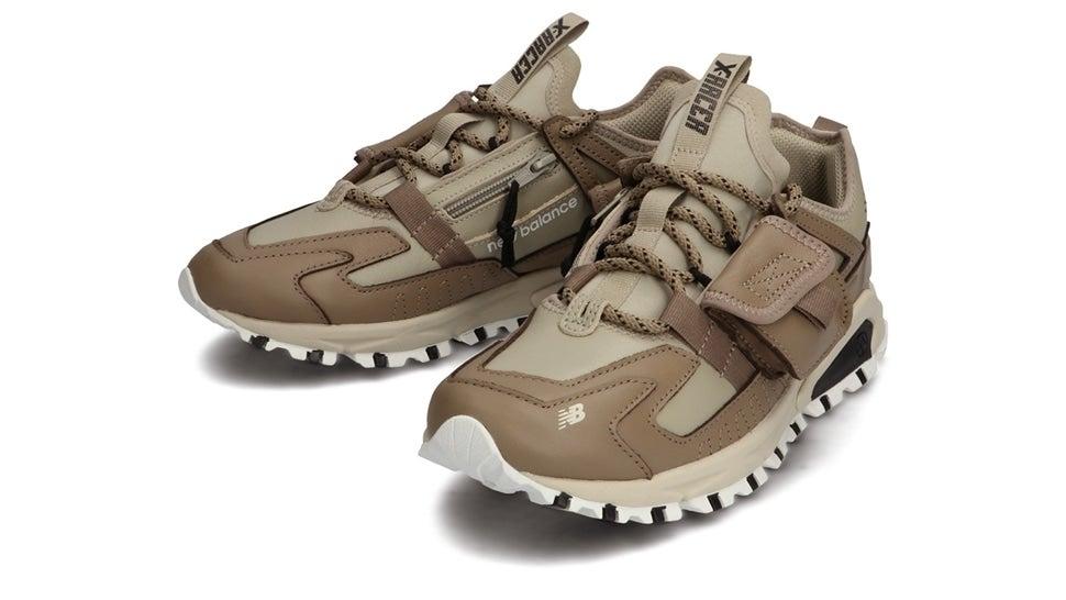 (NB公式)【ログイン購入で最大8%ポイント還元】 メンズ MSXRCTU D (ブラウン) スニーカー シューズ 靴 ニューバランス newbalance