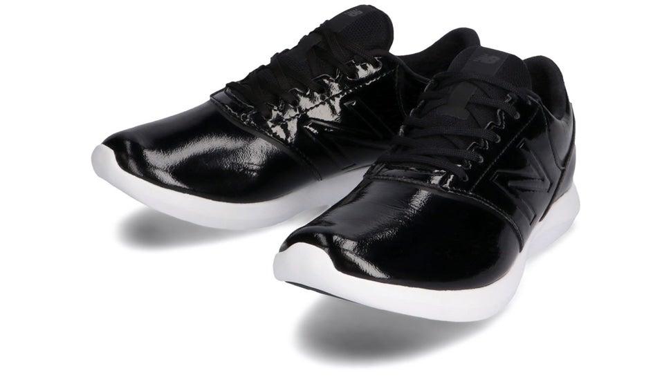 (NB公式)【ログイン購入で最大8%ポイント還元】 ウイメンズ WL415W B2 (ブラック) ウォーキングシューズ 靴 ニューバランス newbalance