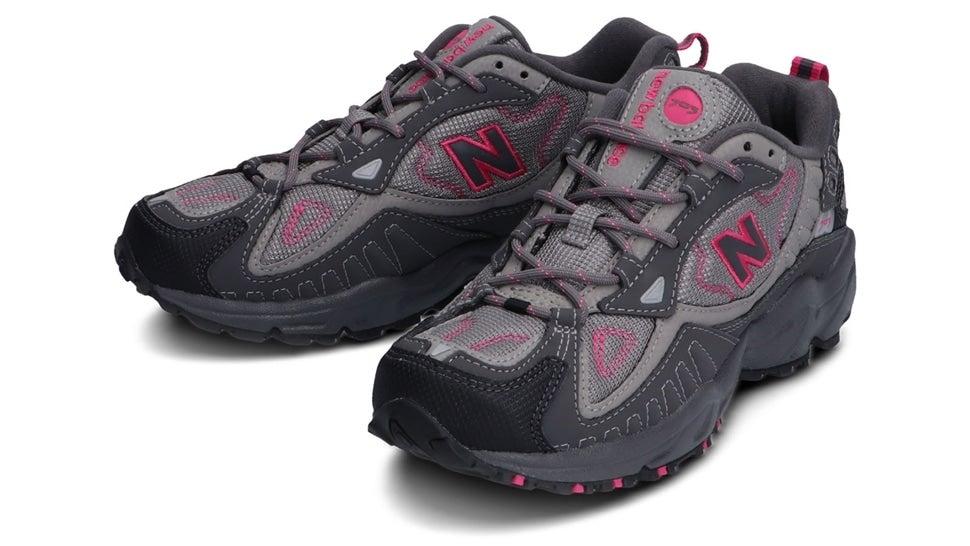 (NB公式)【ログイン購入で最大8%ポイント還元】 ウイメンズ WL703 BB (グレー) スニーカー シューズ 靴 ニューバランス newbalance