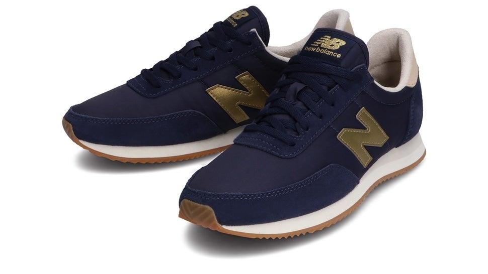 (NB公式)【ログイン購入で最大8%ポイント還元】 ウイメンズ WL720 AA (ブルー) スニーカー シューズ 靴 ニューバランス newbalance