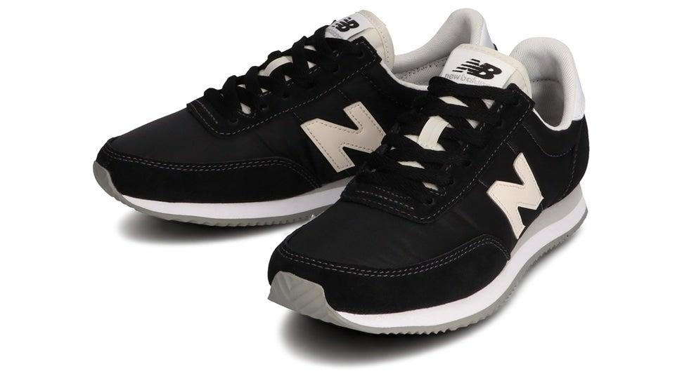 (NB公式)【ログイン購入で最大8%ポイント還元】 ウイメンズ WL720 EB (ブラック) スニーカー シューズ 靴 ニューバランス newbalance