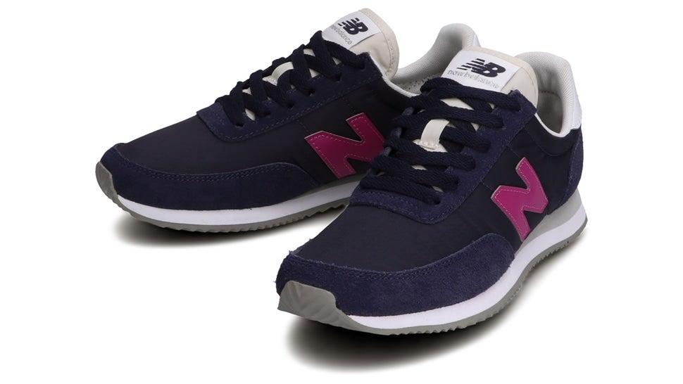 (NB公式)【ログイン購入で最大8%ポイント還元】 ウイメンズ WL720 ED (ブルー) スニーカー シューズ 靴 ニューバランス newbalance