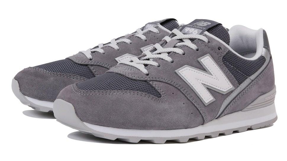(NB公式)【30%OFF】(ログイン購入で最大8%ポイント還元) ウイメンズ WL996 CLC (グレー) スニーカー シューズ 靴 ニューバランス newbalance セール