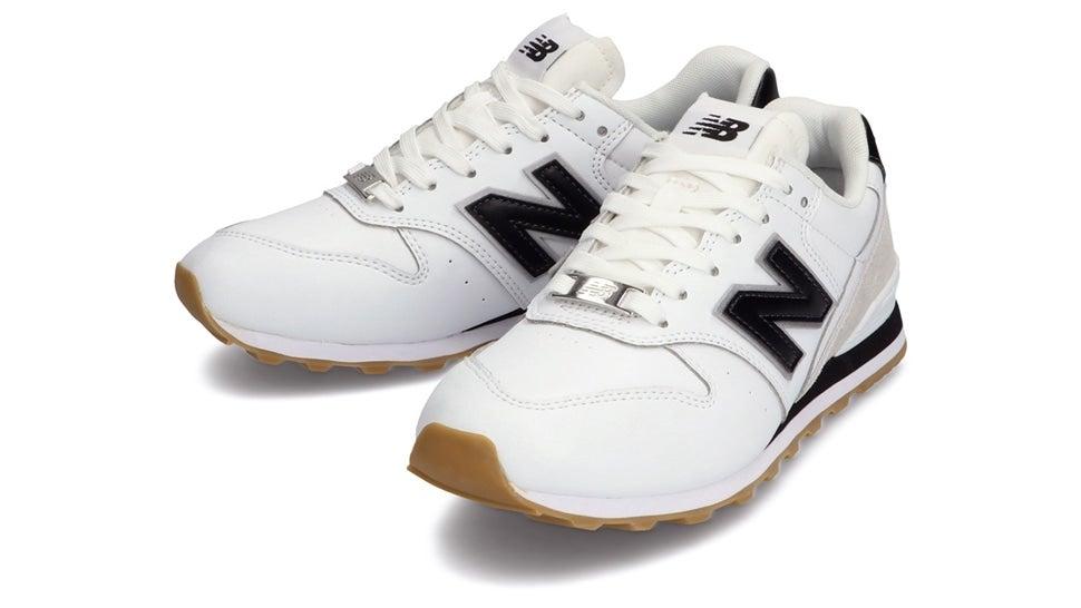 (NB公式)【ログイン購入で最大8%ポイント還元】 ウイメンズ WL996 FPF (ホワイト) スニーカー シューズ 靴 ニューバランス newbalance