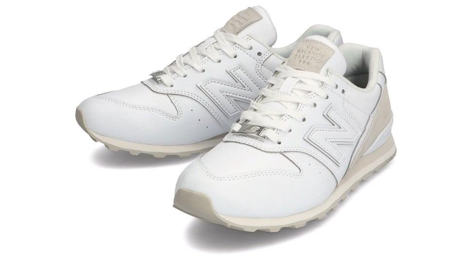 (NB公式)【ログイン購入で最大8%ポイント還元】 ウイメンズ WL996 FPS (ホワイト) スニーカー シューズ 靴 ニューバランス newbalance