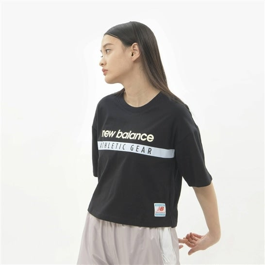 NB Essentials Field Day ボクシー Tシャツ