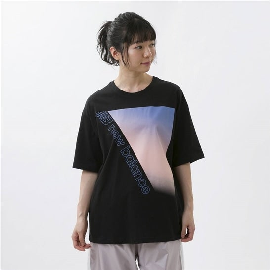 Sports Style Optiks グラフィックプリント Tシャツ