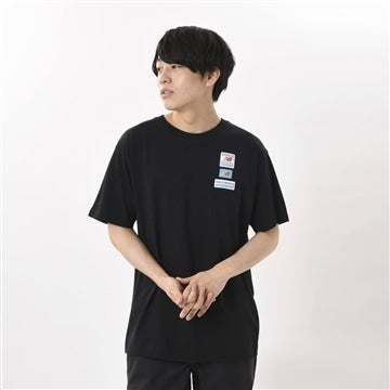 NB Essentials Field Dayタグ Tシャツ