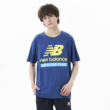 NB Essentials Field Day NBロゴ Tシャツ
