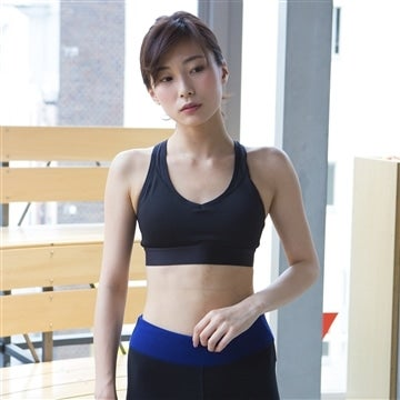 【SALE】NB Pace Bra