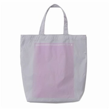 AURALEE×TDS Packable Shopping Bag
