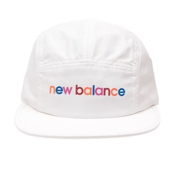 BEAMS BOY × New Balance キャップ
