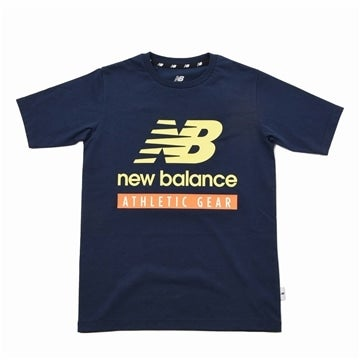 NB Essentials NBロゴ Tシャツ