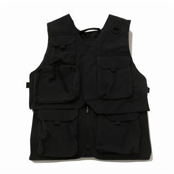 TOKYO DESIGN STUDIO New Balance × Snow Peak TRANSFORM VEST BAG
