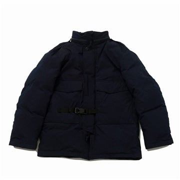 TOKYO DESIGN STUDIO New Balance × Snow Peak TRANSFORM INDIGO C/N DOWN JACKET