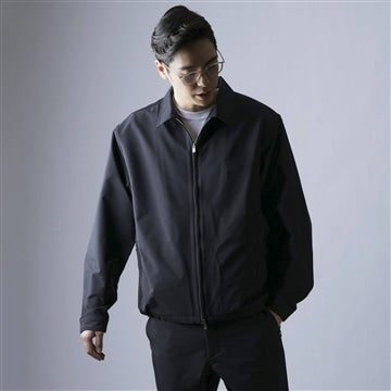 Met24 HARRINGTON JACKET