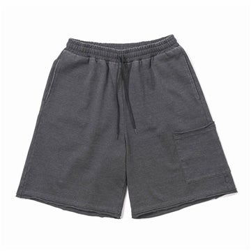 Snow Peak×TDS Garment Dye Heavy Weight Dry Shorts