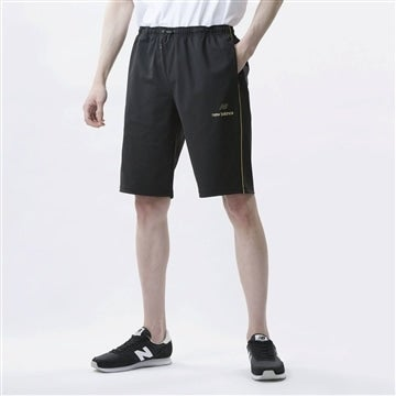 Met24 Team Track Shorts