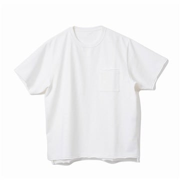 TDS GARMENT DYE HEAVY WEIGHT DRY T-SHIRT