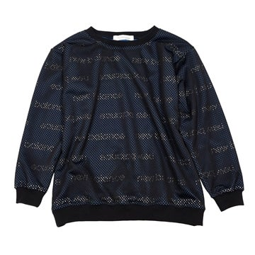 REVEAL CREW NECK SWEAT SHIRT
