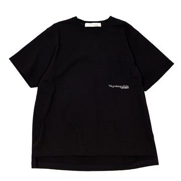 REVEAL HEAVY WEIGHT T-SHIRT