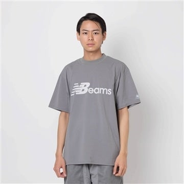 Beams × New Balance Tシャツ