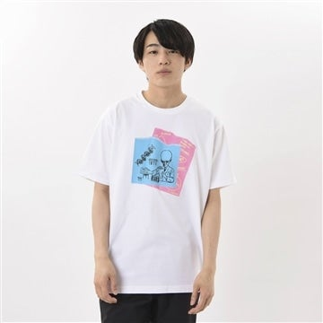 NB Athletics Evans Science Tシャツ